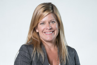 Chief Financial Officer Portrait