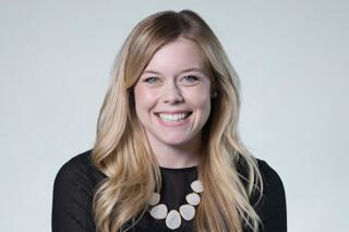 Executive Assistant - Finance Portrait