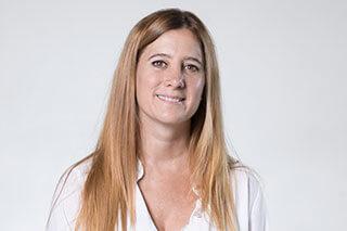Headshot of VMBC Controller Clara Bravo